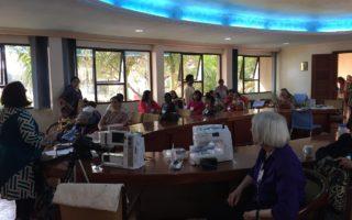July 2017 Meeting